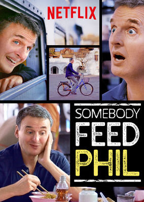 Somebody Feed Phil - Season 1