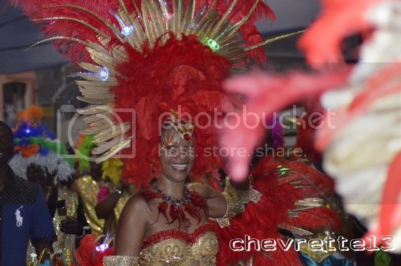 Le Gosier (carnaval 10) .............Guadeloupe