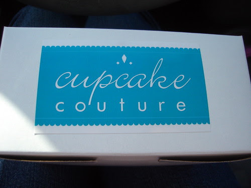 Cupcake Couture Box