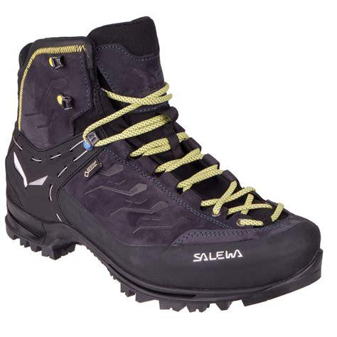 salewa rapace gtx mountaineering boots mens  eu
