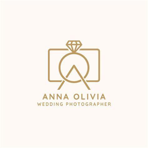 Wedding Photographer Logo Vector   Download Free Vector