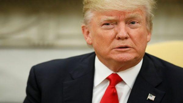 El mandatario estadounidense se opone rotundamente a que Estados Unidos permanezca en el Acuerdo.