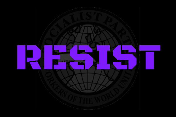 RESIST Socialism - RESIST Tyranny