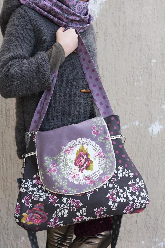 Doily bag