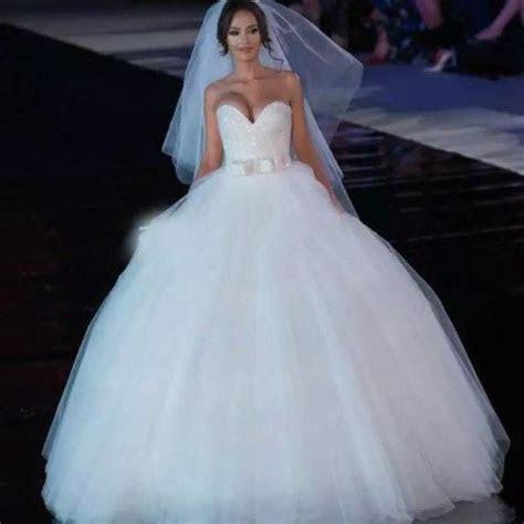 Big poofy wedding dresses (update June)   Fashion 2019