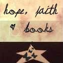 Hope, Faith & Books