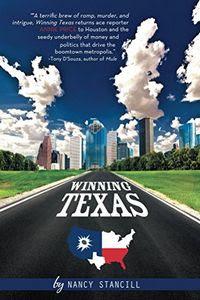 Winning Texas by Nancy Stancill