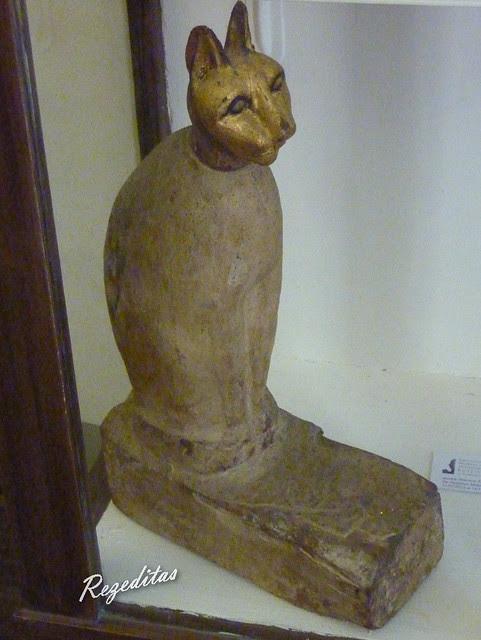 MUSEO EGIPCIO EN TURIN