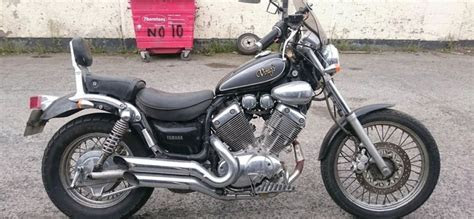 Yamaha Xs 400 Virago For Sale in Santry, Dublin from