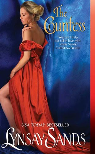 The Countess (Madison Sisters) by Lynsay Sands
