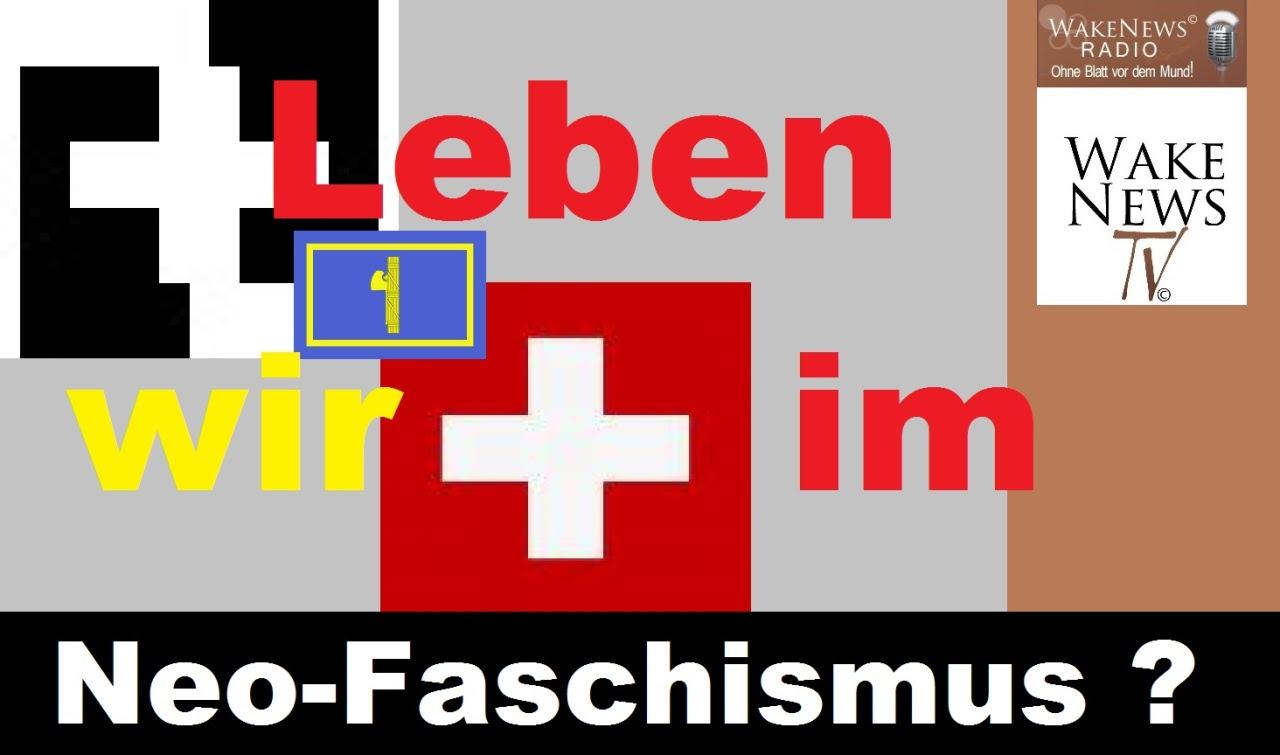 Leben wir im Neo-Faschismus
