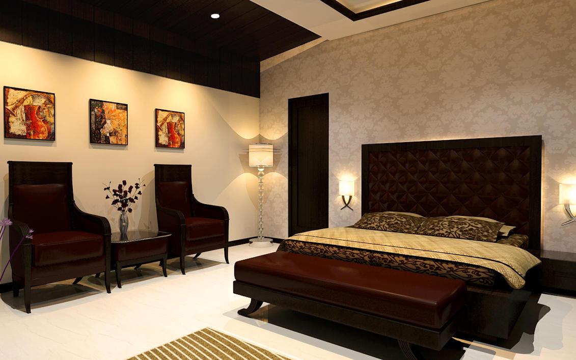 Bedroom Interior by jeetdesignz on DeviantArt