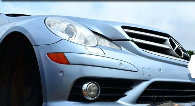 Mercedes Salvage Yards Near Me Locator Map + Guide + FAQ