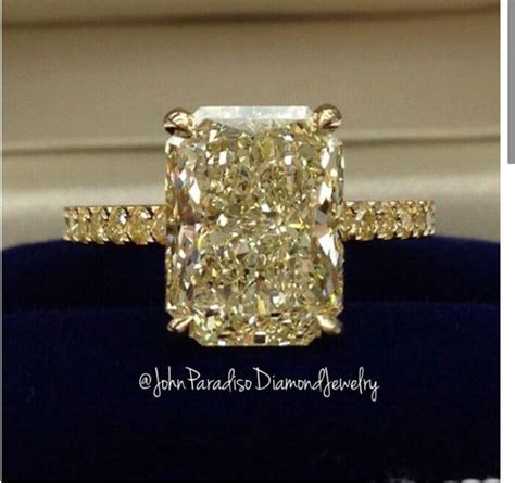 Must have   Wow Wedding   Jewelry, Yellow diamond