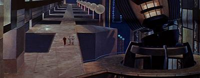 start the reactor, Quaid...