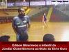 Infantil masculino do Jundiaí Clube conquista título da Série Ouro do Regional