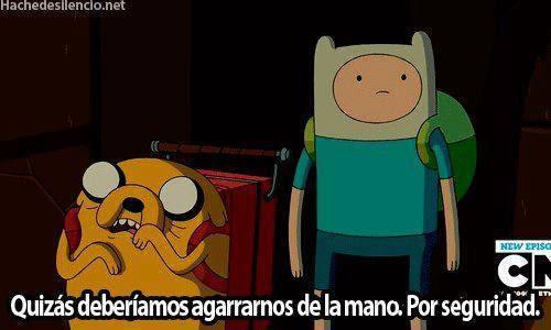 Dog Adventure Time Finn And Jake Divertido Gracioso Hora De Aventura