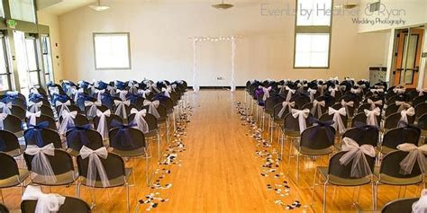 Lacey Community Center Weddings   Get Prices for Wedding