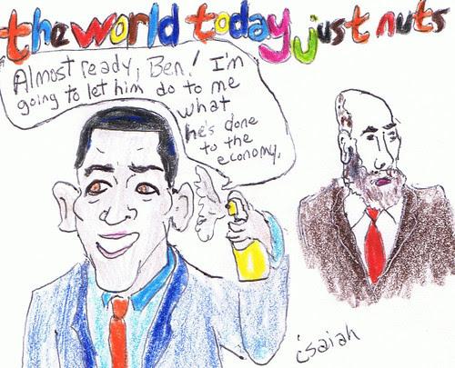 Bernanked