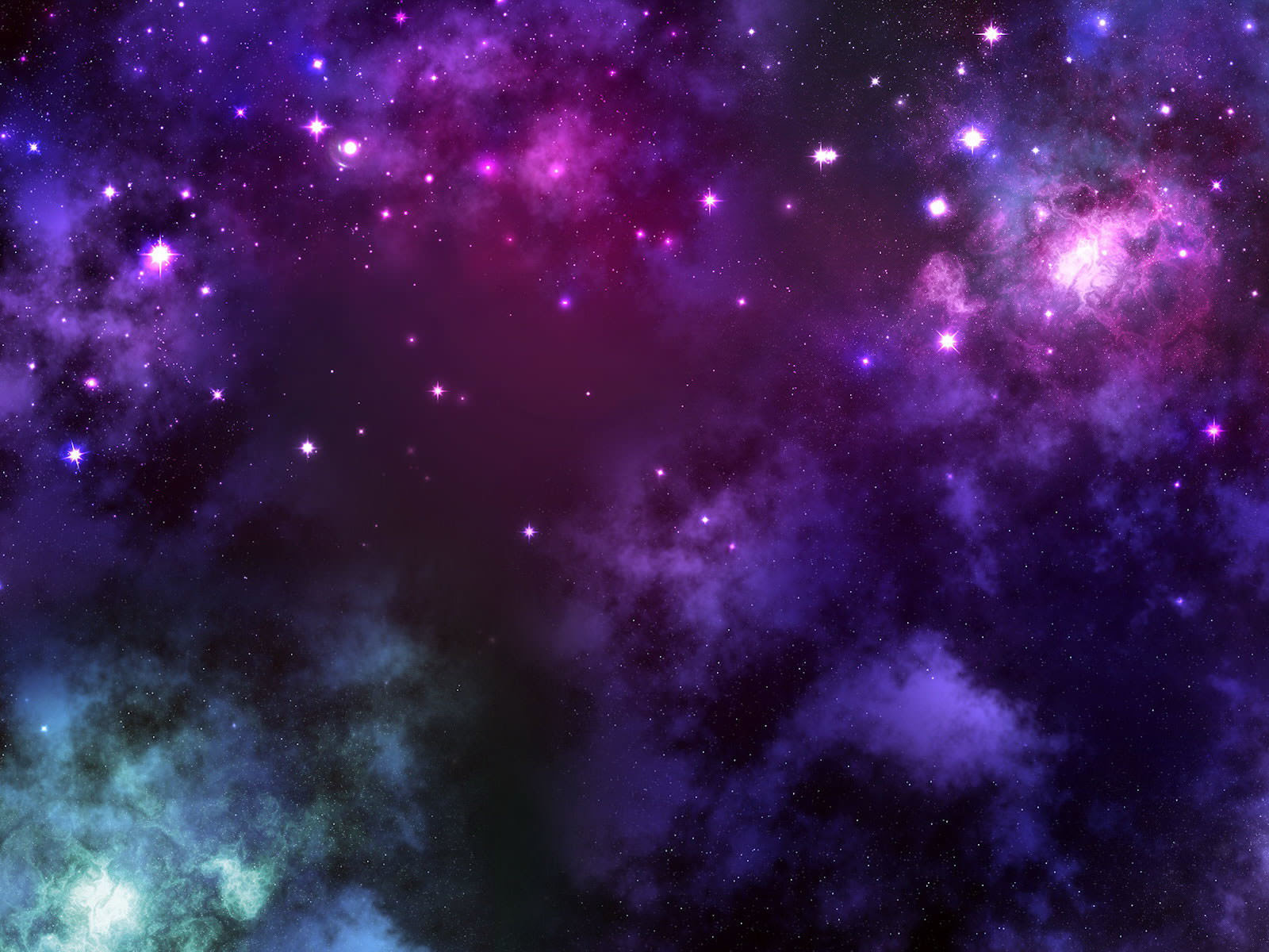 Outer Space Wallpapers For Desktop