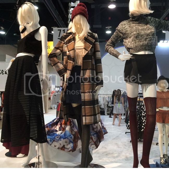 Fall 2015 Juniors Trends
