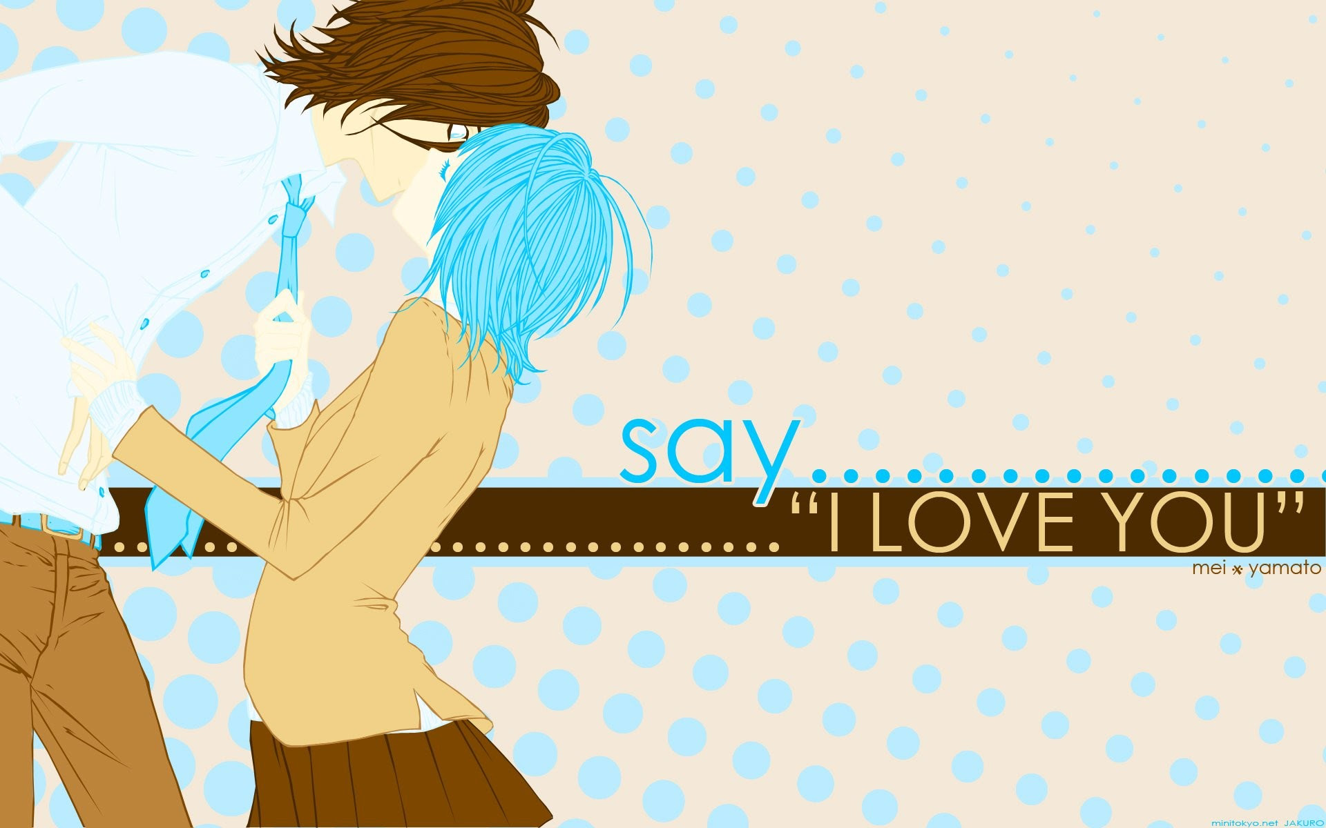 Say I Love You Wallpaper 70 Images