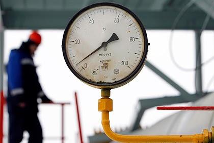 Газпром подтвердил продление контракта на поставку российского газа в Молдавию