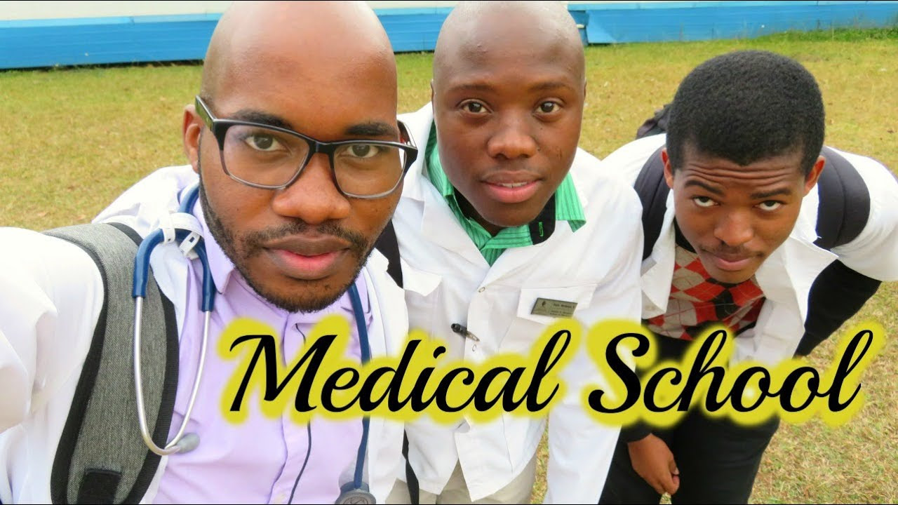 Daily Routine Of A Medical Student   Mo Life Vlog - YouTube