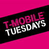 T-Mobile - T-Mobile Tuesdays artwork