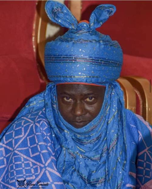 Ganduje appoints new Emir of Rano