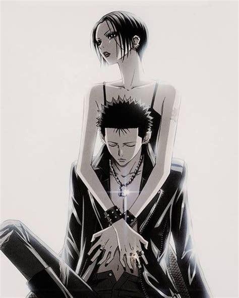 nana  ren nana favorite anime couples nana osaki