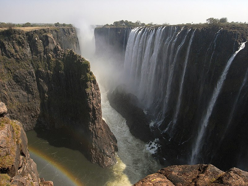 File:Victoria Falls from Zambia(August  2009).jpg