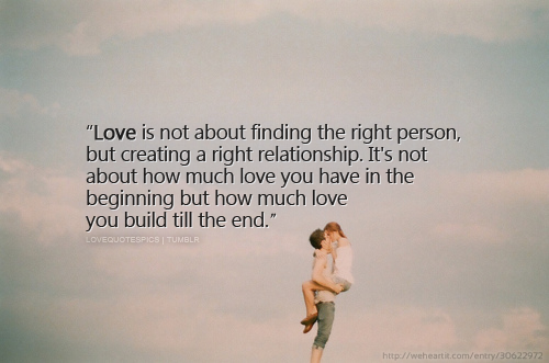 Quotes About Choosing The Right Love 16 Quotes