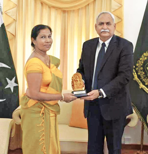 Pakistan attaches great value to SAARC - Pak HC