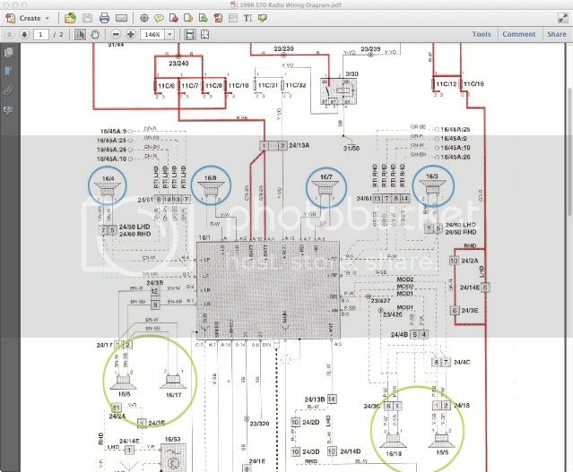 Ford E 250 Factory Radio Wiring Diagram
