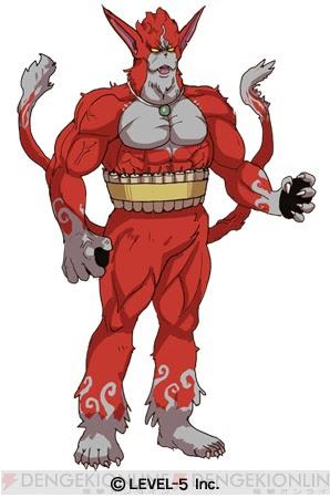 レッド J謎の赤い妖怪 ジバニャンの種類が増え過ぎwニャン