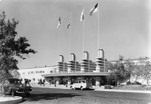 Pan-Pacific Auditorium