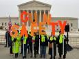 U.S. Supreme Court justices debate whether to dismiss major gun case