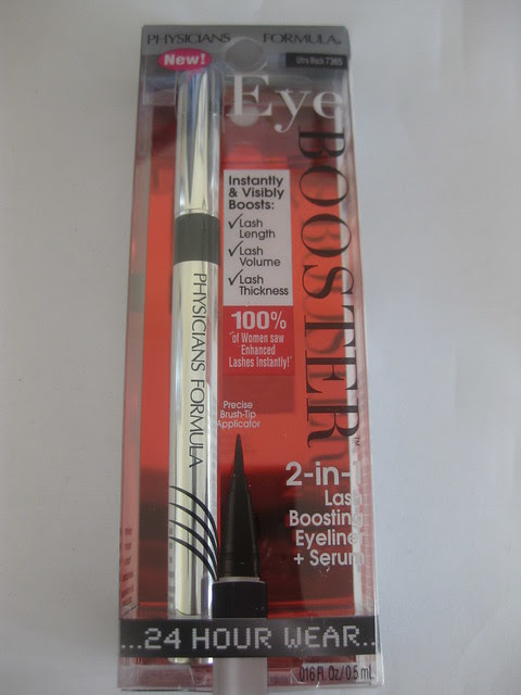 Ecotools and Physicians Formula 001