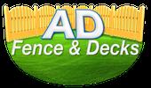 Ad Fence And Decks Ad Fence Decks