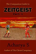 Zeitgeist Part 1, 48-page ebook