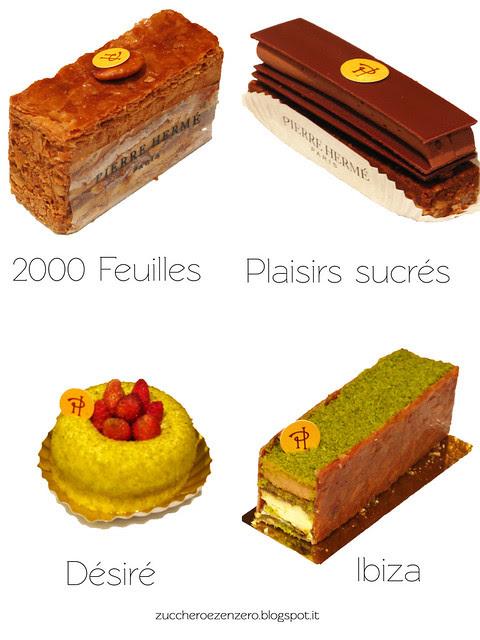 Parigi-Hermé