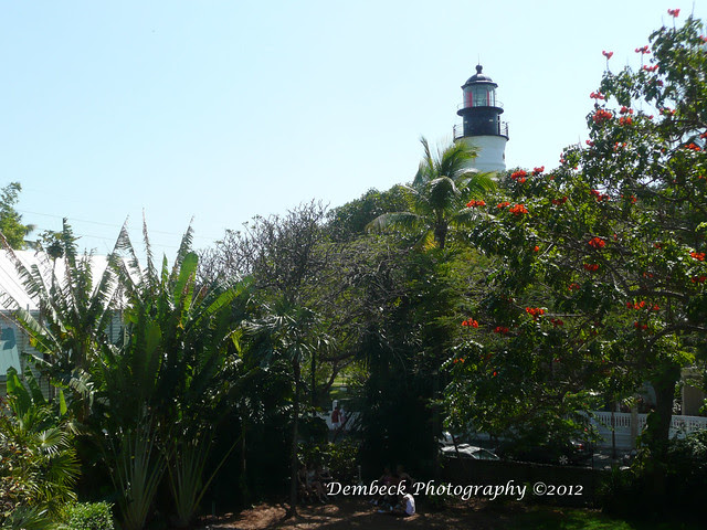 lighthouse    Key West