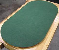 Gameboard 07 - Grass Mat