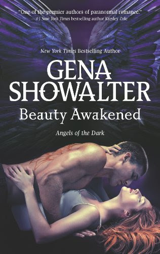 Beauty Awakened (Angels of the Dark) by Gena Showalter