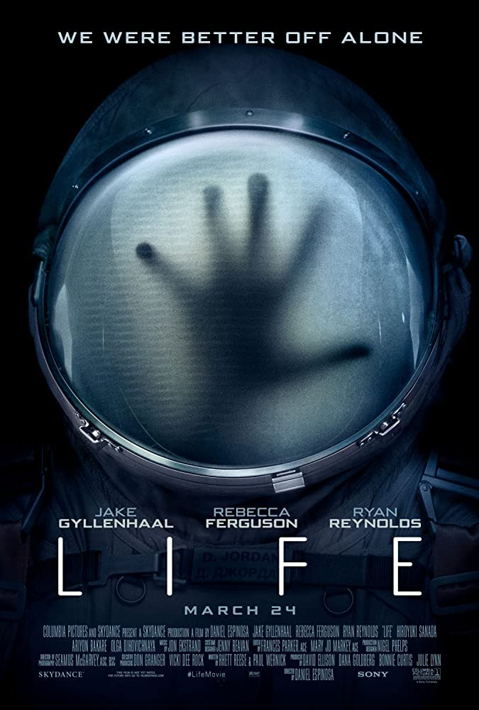 Life (2017) Hindi 720p BluRay | Dual Audio [Hindi + English] | Free Download Movies