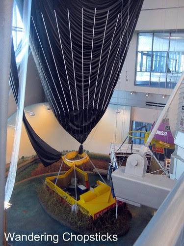 2 Anderson-Abruzzo Albuquerque International Balloon Museum - Albuquerque - New Mexico 7
