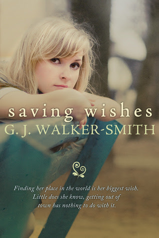 Saving Wishes (The Wishes Series #1)