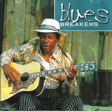 VA - Blues Breakers (2000) (3CDs Box Set) (MP3)