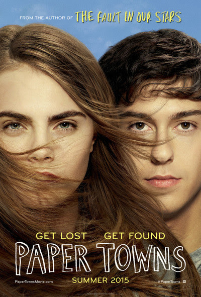 Image result for papertowns movie